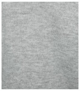 Pale Grey Exposed Seam Jumper New Look