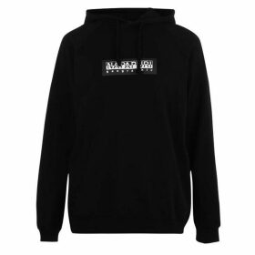 Napapijri Buka Hooded Sweatshirt