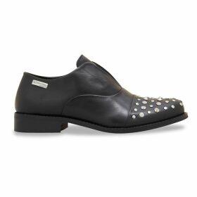 Zita Leather Brogues