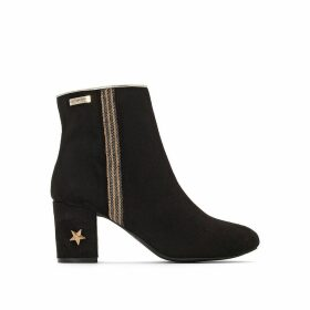 Corella Ankle Boots