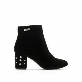 Channon Ankle Boots