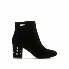 Channon Ankle Boots
