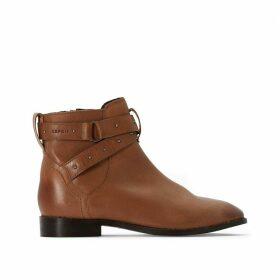 Bess Strap Boots