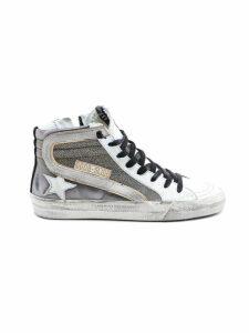 Golden Goose Sneaker Slide