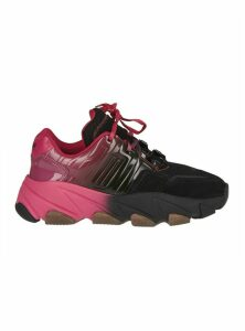 Ash Pink Extasy Sneakers