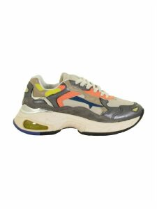 Premiata 0024d Sharkyd Sneakers Multicolor