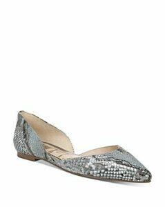 Sam Edelman Women's Rodney d'Orsay Ballet Flats