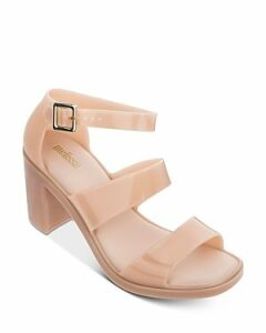 Melissa Women's Model Block Heel Sandals