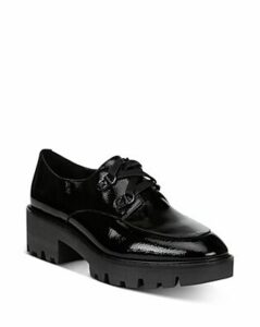Donald Pliner Women's Emill Oxford Loafers