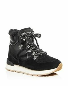 Tretorn Women's Lily High-Top Sneakers