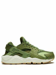 Nike Air Huarache Run PRM sneakers - Green
