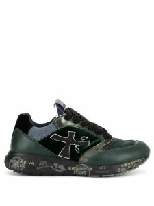 Premiata Zac Zac sneakers - Green