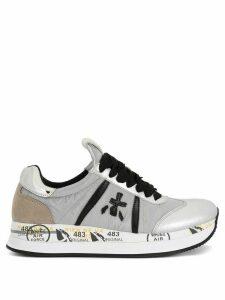 Premiata Conny sneakers - SILVER