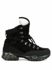 Premiata Mid-Trek boots - Black
