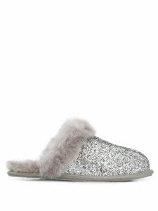 Ugg Australia Scuffette slippers - Grey