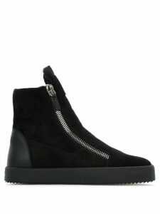Giuseppe Zanotti Effie sneakers - Black