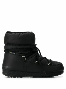 Moon Boot Moon Boots - Black
