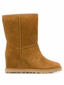 Ugg Australia snow ankle boots - Brown