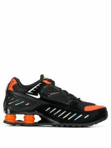 Nike Shox Enigma sneakers - Black