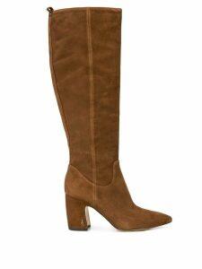 Sam Edelman Haisuef knee length boots - Brown