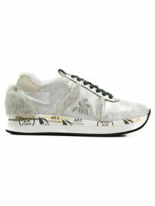 Premiata Conny 3340 sneakers - SILVER