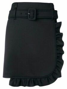 Prada Skirt Tecno Jersey