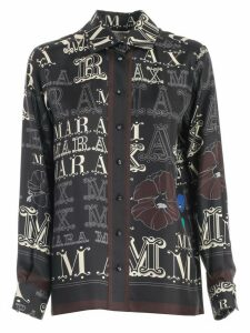 Max Mara Colomba Shirt W/print
