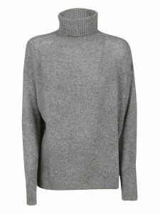 Aspesi Roll Neck Sweater