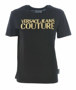 Versace Jeans Couture Short Sleeve T-Shirt
