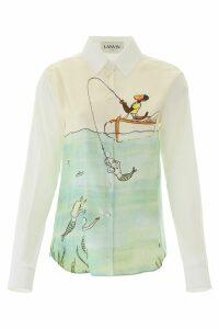Lanvin Babar Shirt