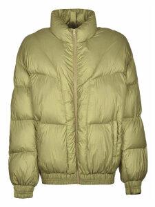 Isabel Marant Zipped Padded Jacket