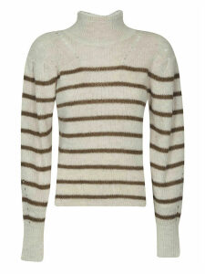 Isabel Marant Striped Sweater