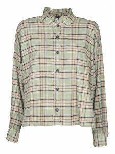 Isabel Marant Checked Shirt