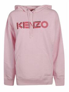 Kenzo Cords Raglan Hoodie