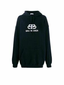 Balenciaga Balenciaga Bb Sweatshirt