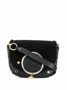See by Chloé Mara crossbody bag - Black