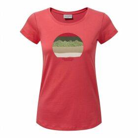 Tansa Short Sleeved T-Shirt Watermelon