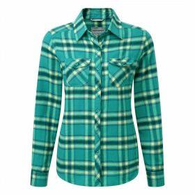 Valemont Shirt Turquoise