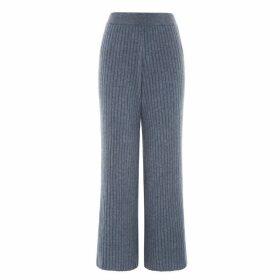 Les 100 Ciels - Tuva Cashmere Trousers