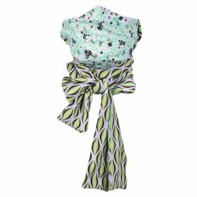 Libelula - Hartford Top Tropical Rayon