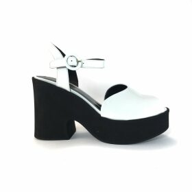PAISIE - Botanical Print Balloon Sleeve Blouse With Waist Tie In Botanical Green Floral Print