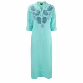 Claire Gaudion - Rousse Silk Square Scarf