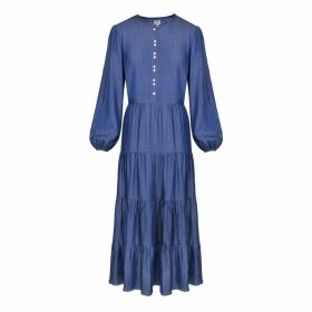 Primrose Park London - Sonnet Blouse