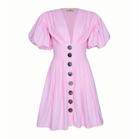 blonde gone rogue - Rejoice Sustainable Blouse In Black