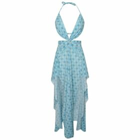 blonde gone rogue - Revivify Sustainable Trousers Checker