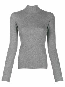 Rag & Bone turtleneck jumper - Grey