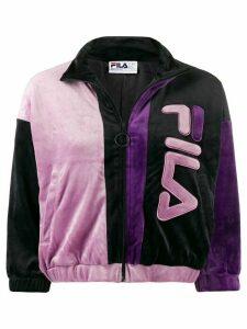 Fila Aya track jacket - Black