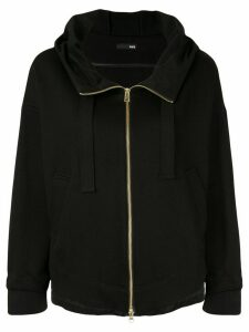Frei Ea hooded sweatshirt - Black