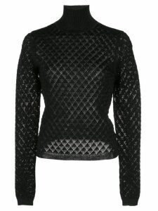 Cinq A Sept Lilette sweatshirt - Black
