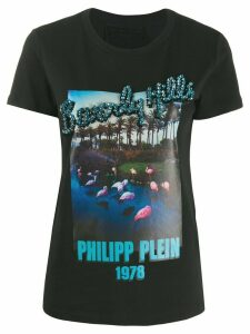Philipp Plein beverly hills T-shirt - Black